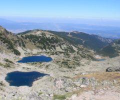 Мусаленските езера