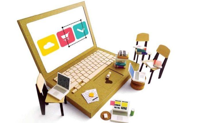 Уеб дизайн процес – проблеми и решения