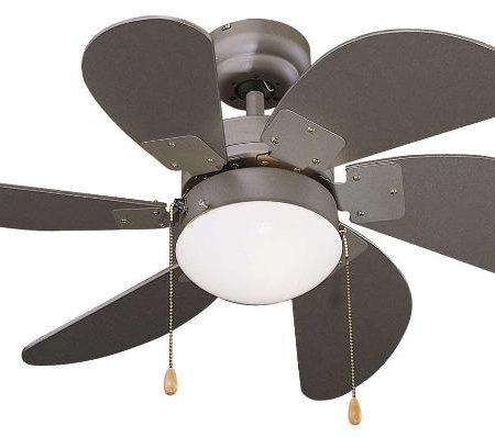 Избор на таванен вентилатор за апартамент и къща: преглед на най-добрите модели, техните характеристики, цена и препоръки